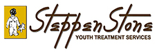 Steppen Stone Youth Logo